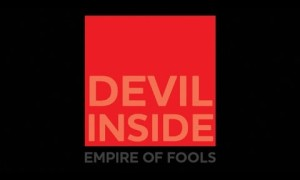Empire of Fools Album Art