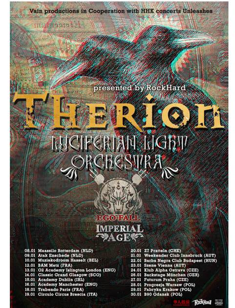 image004 Therion Announce UK & Ireland headline shows  January 2016