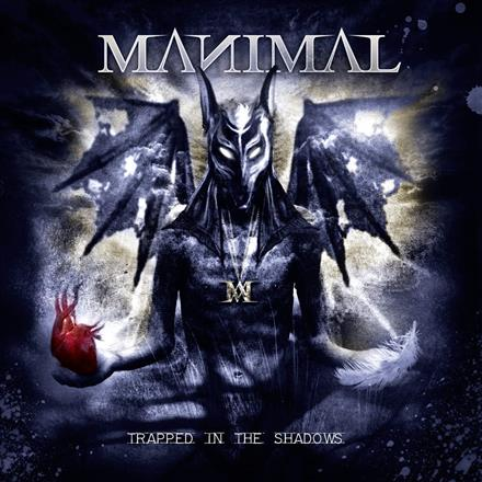 Manimal Manimal - Trapped In the Shadows Review