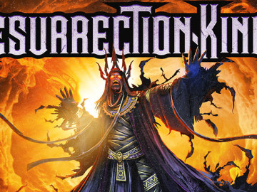 RessurectionKings_SelfTitle_cover