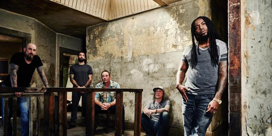 Interview with Sevendust's John Connolly