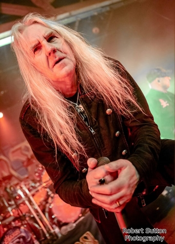 IMG_7320_001 Interview with Metal Legend and Saxon Vocalist Biff Byford aka Lionheart