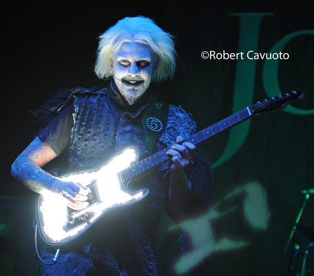 John-5_2 Interview with John 5, a true innovator and virtuoso on the guitar