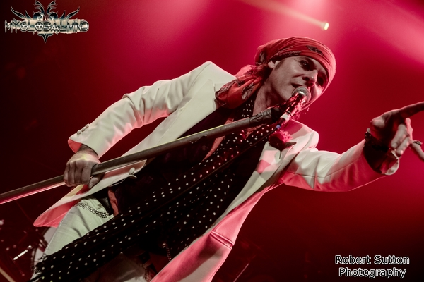 Quireboys_3 The Quireboys live at O2 Academy Islington London on March 25th, 2016
