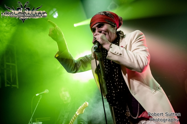 Quireboys_6 The Quireboys live at O2 Academy Islington London on March 25th, 2016