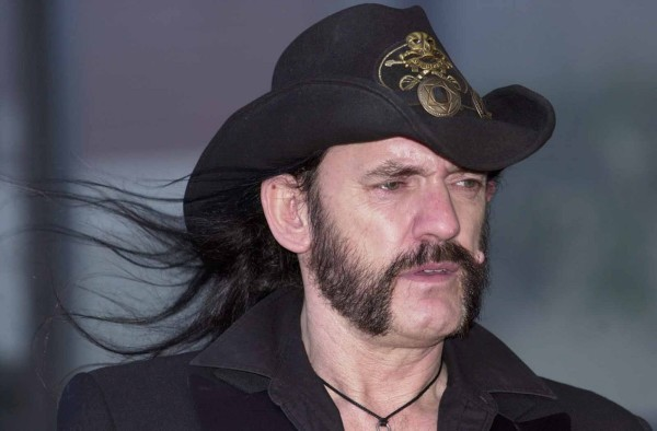 lemmy-e1458511173559 Heroes Die Young, Is This The Real Life?