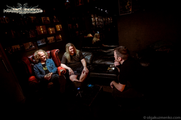 COCiNterview_1 Interview with Mike Dean (Bass) and Reed Mullin (Drums) of Corrosion of Conformity