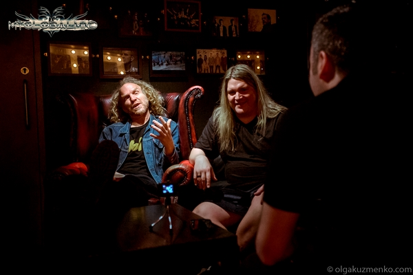 COCiNterview_4 Interview with Mike Dean (Bass) and Reed Mullin (Drums) of Corrosion of Conformity
