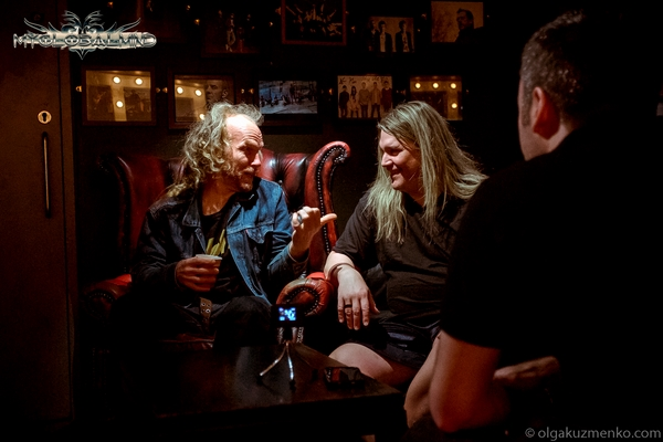 COCiNterview_5 Interview with Mike Dean (Bass) and Reed Mullin (Drums) of Corrosion of Conformity