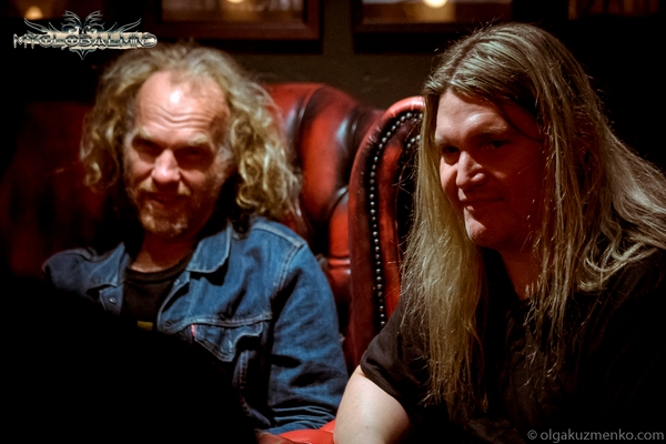 COCiNterview_7 Interview with Mike Dean (Bass) and Reed Mullin (Drums) of Corrosion of Conformity
