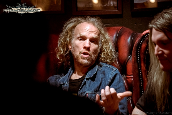 COCiNterview_8 Interview with Mike Dean (Bass) and Reed Mullin (Drums) of Corrosion of Conformity