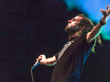 Corrosion of Conformity Clutch and Lamb of God Live at T-D Echo Beach_featureimage