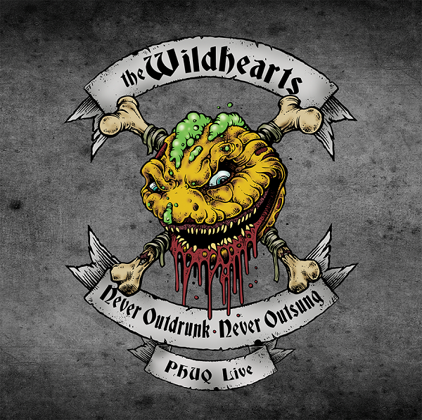 whearts-never-outsung-1 The Wildhearts - Never Outdrunk, Never Outsung – PHUQ Live  - review