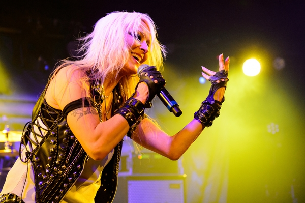 Doro2016o Interview with Doro, The Queen of Metal, as she talks Lemmy, her career in retrospect and Strong and Proud