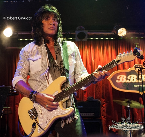 Punky_2 Angel's Punky Meadows Lights Up BB Kings NYC on June 14th, 2016