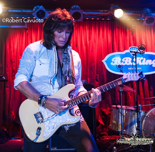 Punky_3 Angel's Punky Meadows Lights Up BB Kings NYC on June 14th, 2016