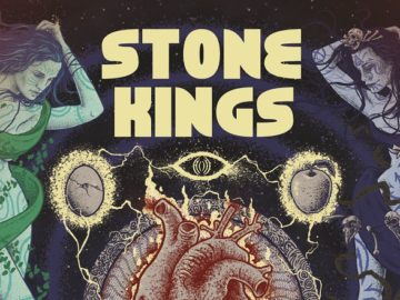 Stone Kings - Front Crop