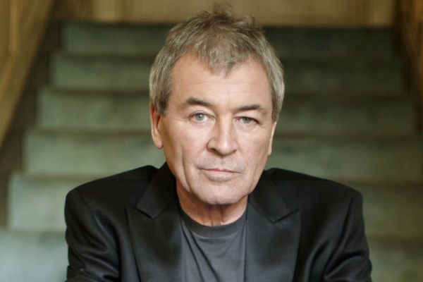 Gillan-pose-Article-Framed I could have been the lead singer of Mike and the Mechanics! Ian Gillan talks career choices...