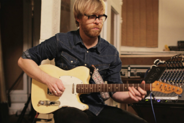 Sayer-1-Article-Framed Temperance Movement guitarist Paul Sayer joins ACM London's teaching faculty
