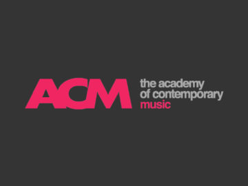 acm Feature Framed