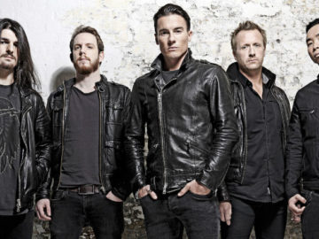 Toseland Feature Framed