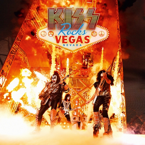 KISS – Rocks Vegas Blu-Ray Review