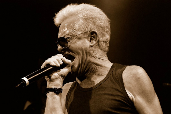 "Bonnet-Article-Framed GRAHAM BONNET BAND's ""The Book"" comes out November 4th"