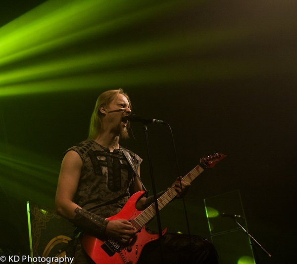 Ensiferum-18-of-26 Interview with  Petri and Sami from Ensiferum - Pt 1