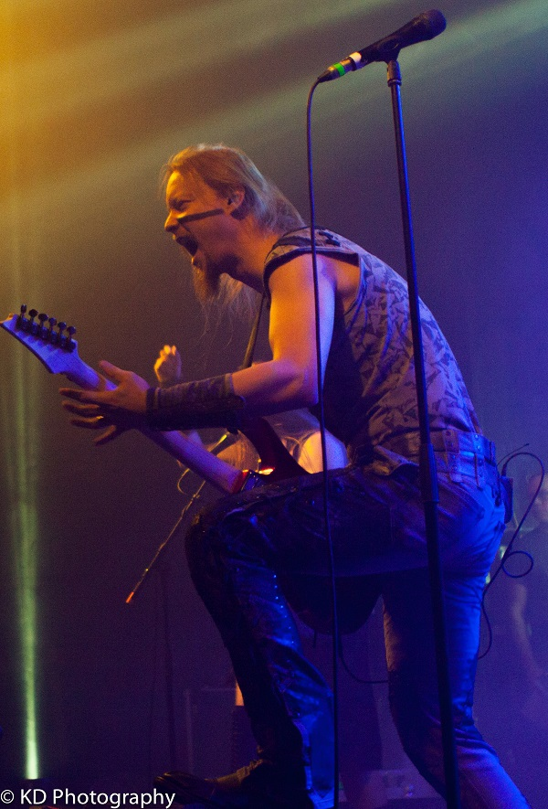 Ensiferum-8-of-26 Interview with  Petri and Sami from Ensiferum - Pt 1