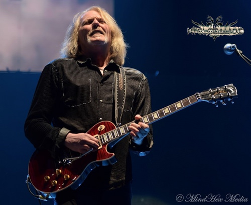 BSR_004 Scott Gorham - Black Star Riders is Coming Into Our Own & Standing On Our Own Two Feet!