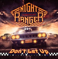 Cover-CD Brad Gillis of Night Ranger – 35 Years Together and We are Still Making Kickass Music!