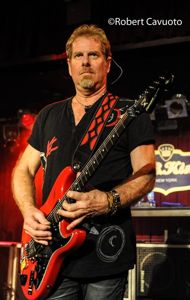 NightRanger_2 Brad Gillis of Night Ranger – 35 Years Together and We are Still Making Kickass Music!