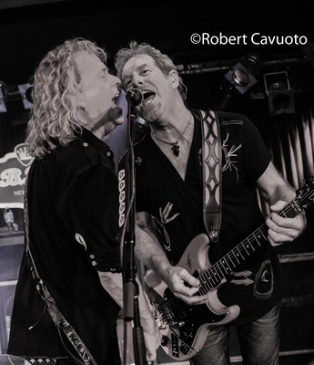 NightRanger_3 Brad Gillis of Night Ranger – 35 Years Together and We are Still Making Kickass Music!