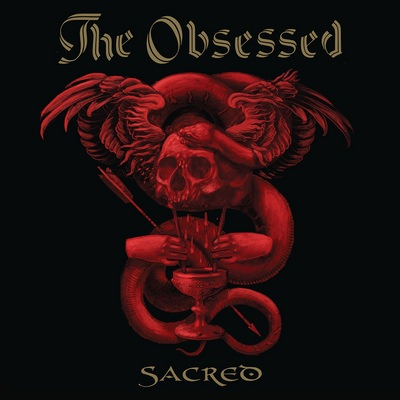 "The-Obsessed_4 Interview with Scott ""Wino"" Weinrich of The Obsessed -- ""We Set The Bar For Ourselves Pretty High With 'the Church Within', That's For Sure"""