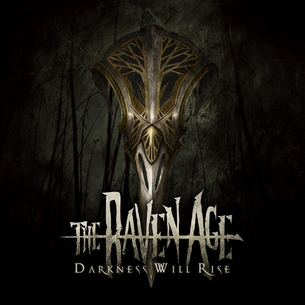 """album """"Don't change too much. Don't make compromises and sell out."""" Mike Burrough on The Raven Age and how to succeed"""
