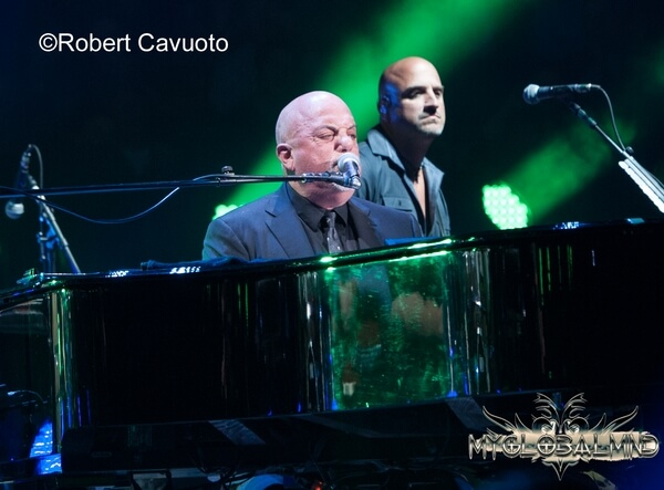 Bill-Joel_4 New York City's Only Piano Man, Billy Joel, Performs at Madison Square Garden, April 14th, 2017