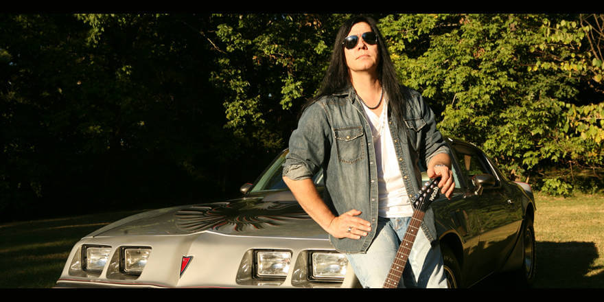 Mark Slaughter New Cd Halfway There Is About Real Life Your