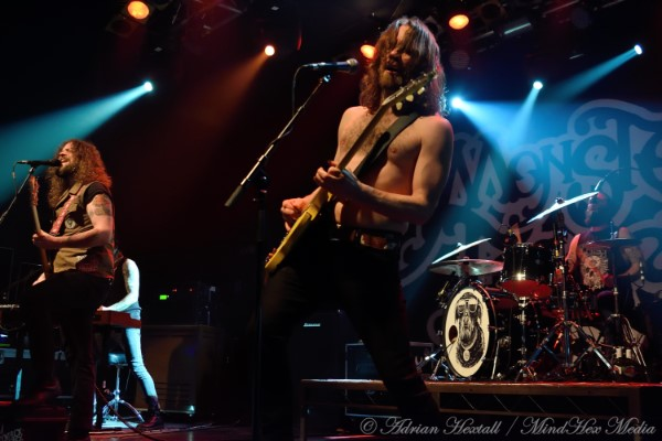 Monster-Truck_016 Monster Truck, The Picturebooks, live The Electric Ballroom, 22 March 2017