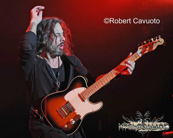 Richie_1 Richie Kotzen - New CD Salting Earth Is About Me Leaving My Musical Mark On The World!