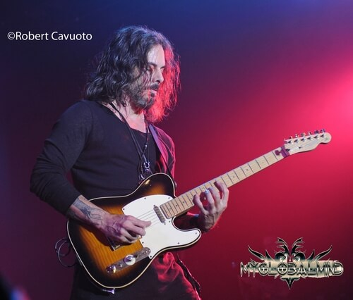 Richie_3 Richie Kotzen - New CD Salting Earth Is About Me Leaving My Musical Mark On The World!