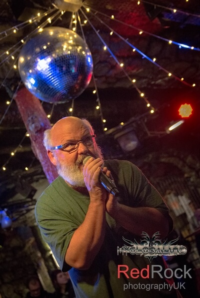 The-Kyle-Gass-Band-3 The Kyle Gass Band Support – Kringer and the Battle Katz, Working Man Satan's Hollow, Manchester on 1 April 2017