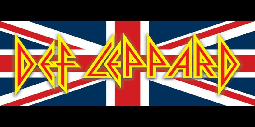 Def Leppard Quot Hysteria Quot 30th Anniversary Release Set For