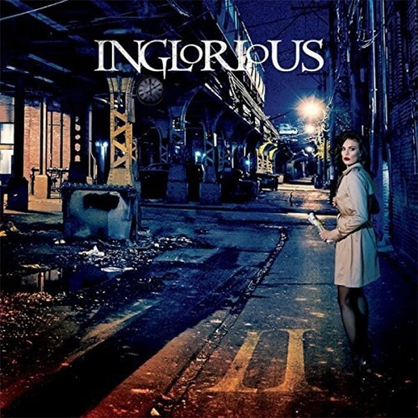 inglorious-II INGLORIOUS - II review
