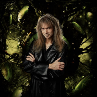 unnamed-2-330x330 Arjen Lucassen - Mastermind of the Rock Opera Ayreon - Do What's Really In Your Heart Because That's What You're Best At