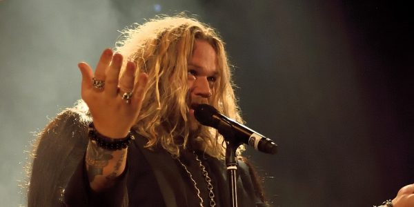 Crop-IG1-e1496404096138 Inglorious, with support Mason Hill and Gypsy Heart, Live at the Islington Assembly Hall, London, 19th May 2017