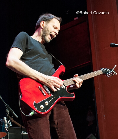 DSC_9342ZB Paul Gilbert of Mr. Big – Defying Gravity and Expectations with New CD