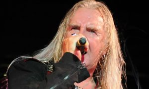 Biff Byford of Saxon – People Respect Us Because We are Still Making Great Metal Albums!