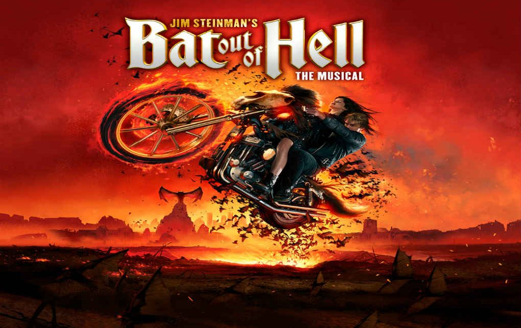 Bat Out Of Hell Partnership With Invictus Foundation