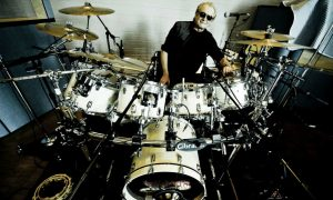 Alan White of Legendary Band YES Discusses their 50th Anniversary Tour of North America