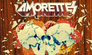 The Amorettes – Born To Break Review